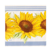 Sunflower Party Napkins