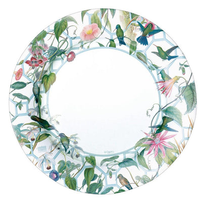 Humming Bird Party Plates