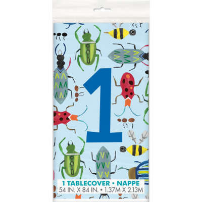 Bug Party Tablecover