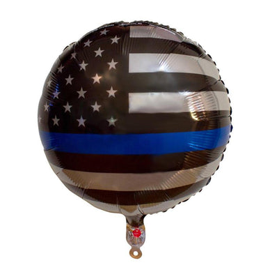 Police Party Balloon