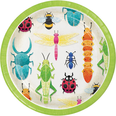 Party Bug Small Plates