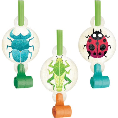 Party Bug Blowouts