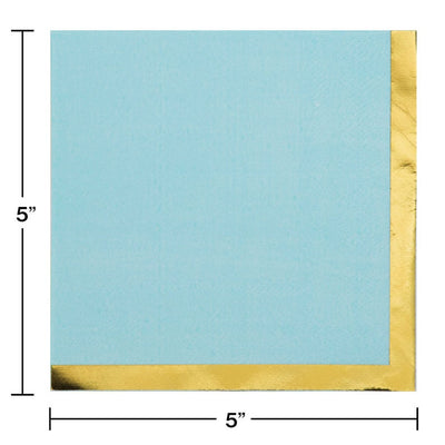 Pastel Party Napkins