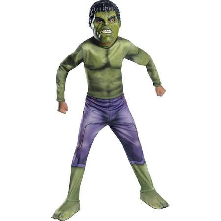 Kid's Hulk Costume