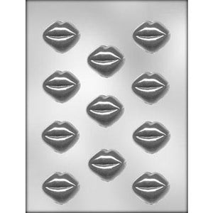 Little Lips Kiss Chocolate Mold