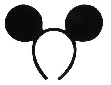 Mickey Mouse Ears