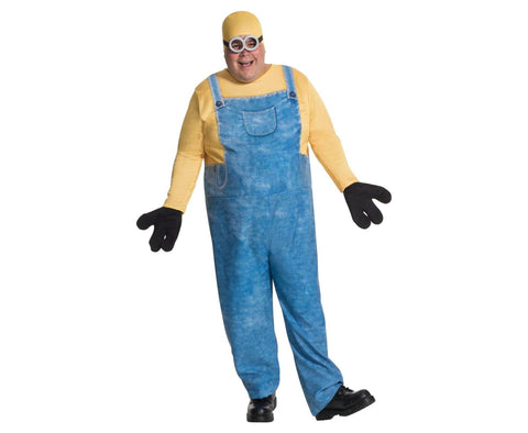Plus Size Minion Bob