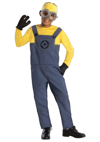 Despicable Me -  Dave Minion Costume - Child's