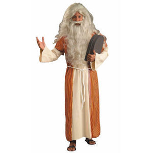 Adult Nativity Shepherd/ Moses Biblical Costume