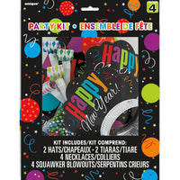 New Years Party Kit - For 10