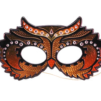 Owl Sparkle Mask