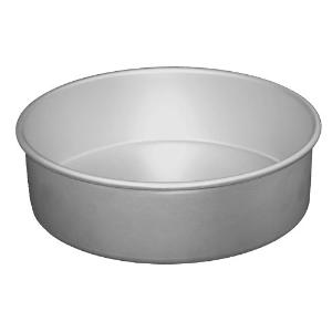 Magic Line Professional Cake Pan - 7x3/Aluminum