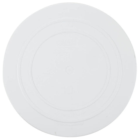 "Separator Plate - Smooth Edge - 18"" Wilton"