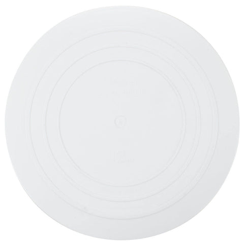 "Separator Plate - Smooth Edge - 12"" Wilton"