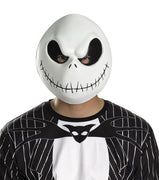 Jack Skellington Plastic Mask