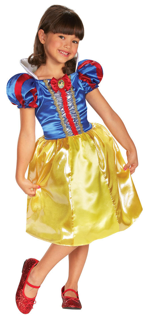 Classic Snow White Child's Costume
