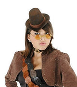 Steampunk Woman's Accessory Kit