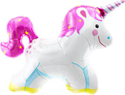Unicorn Party Mylar Balloon