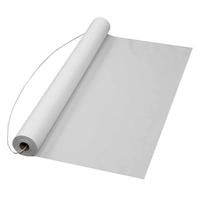 Bridal Aisle Runner - White