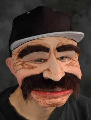 Zagone Robert No Dinero Ugly Man Mask