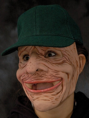 Zagone Dry Sack Old Man Mask