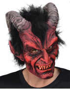 Zagone Diablo Rojo Red Devil/Demon Mask