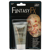 Mehron Fantasy FX Zombie Flesh Cream Face Paint | 1 OZ