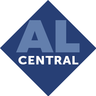 American League - Central Division