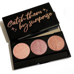 Catch Them By Surprise - Pressed Illuminator Palette