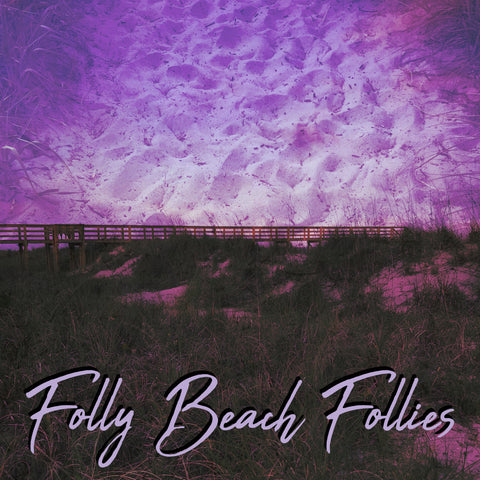 Folly Beach Follies