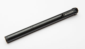 Tactical Black O-Pen Water Purification by Roving Blue
