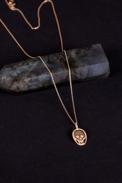 Bittersweets NY Beyond All Abyss Necklace