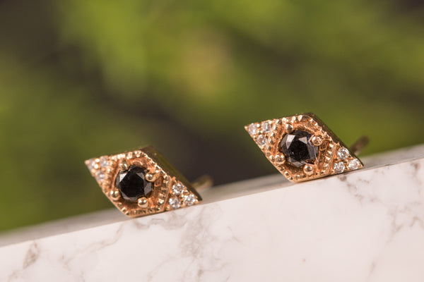 Eden Philippa Drea Earrings