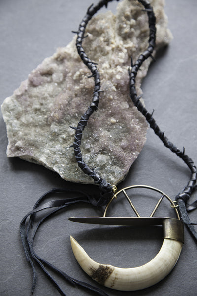 Sauvaged Kernunno Necklace