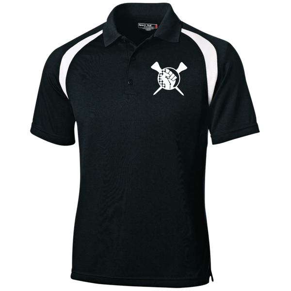 T476 Moisture-Wicking Tag-Free Golf Shirt