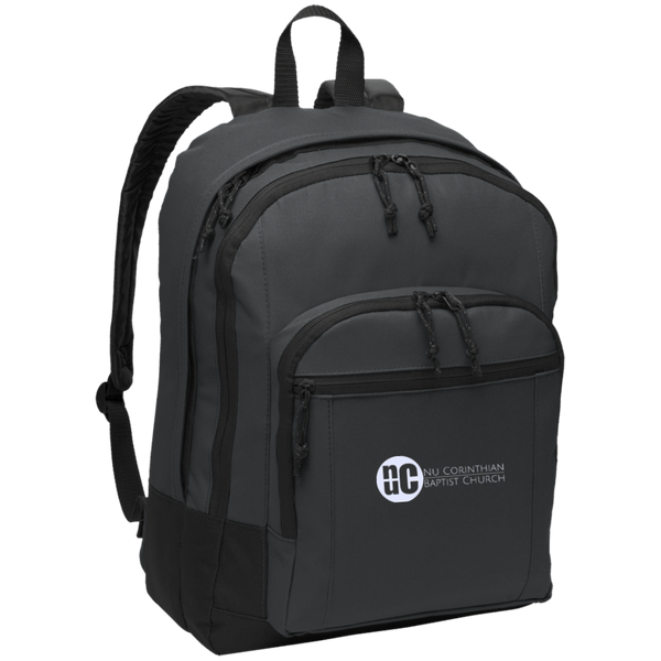 NuCBC Basic Backpack