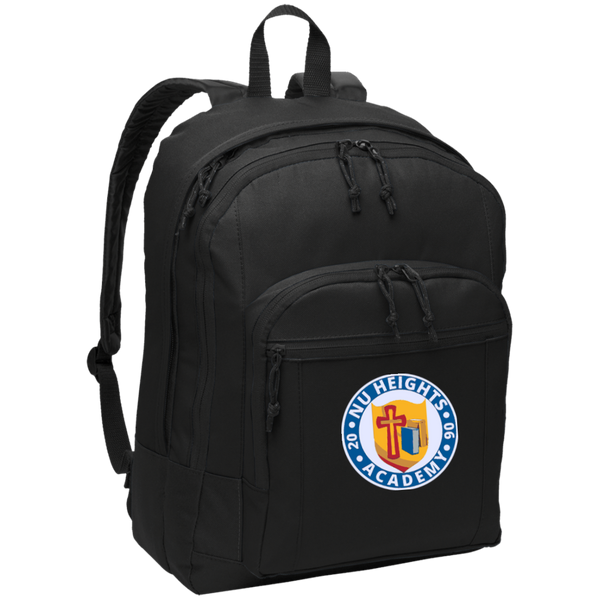 NHA Basic Backpack
