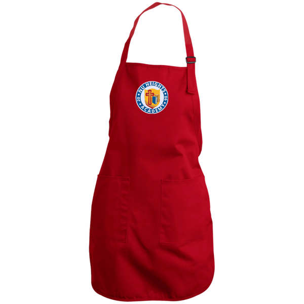 Create Your Own Full Length Apron