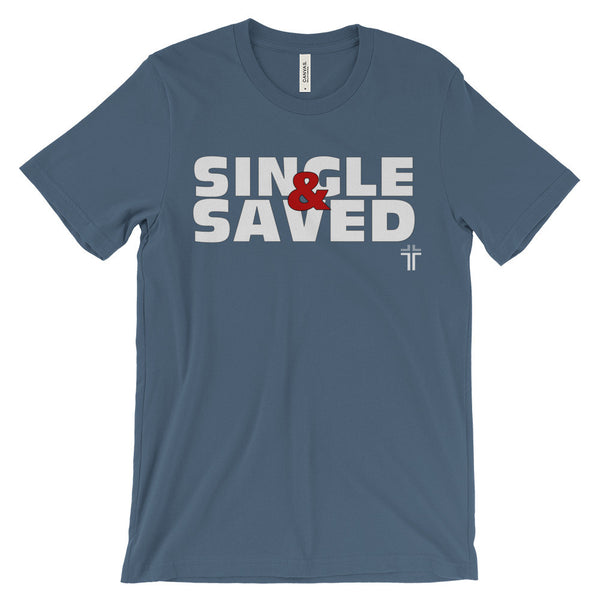 Single & Saved