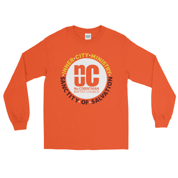 Inner City Ministry Long Sleeve