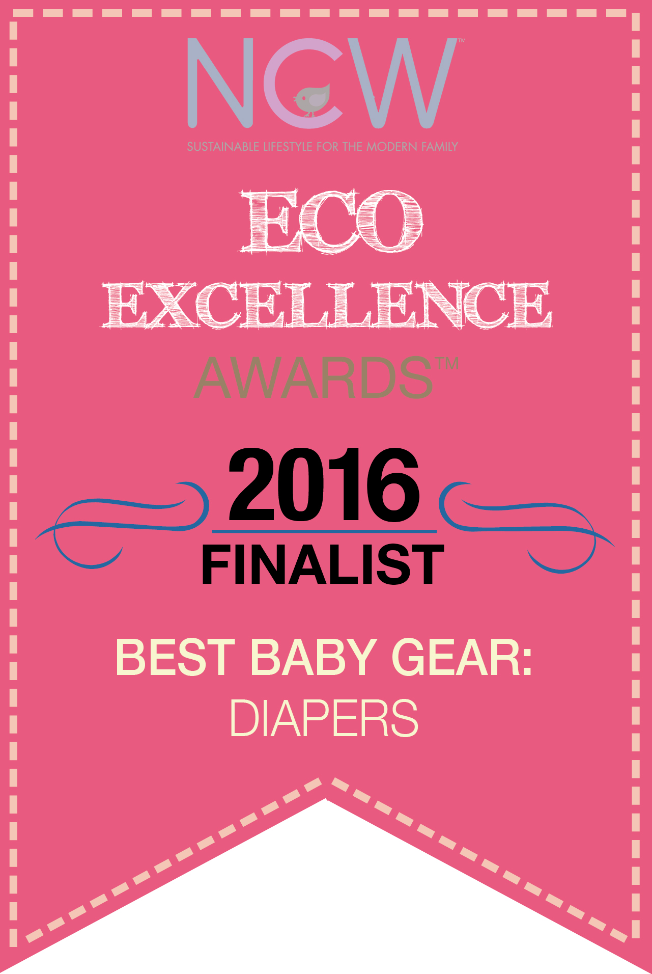 Baby Gear: Diapers - Nco Excellence Awards 2016