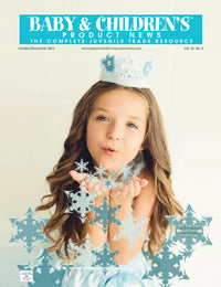 Welcome To Baby and Children's Product News by Baby (see page 61) & Children's Product News