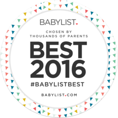 One Size Diaper - Babylist Best 2016