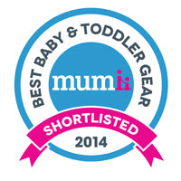 Best Baby & Toddler Gear 2014