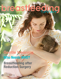 Charlie Banana® order your Free diaper today by Breastfeeding Today Magazine