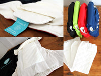 Cloth Diapering at Daycare by Mommyzoid