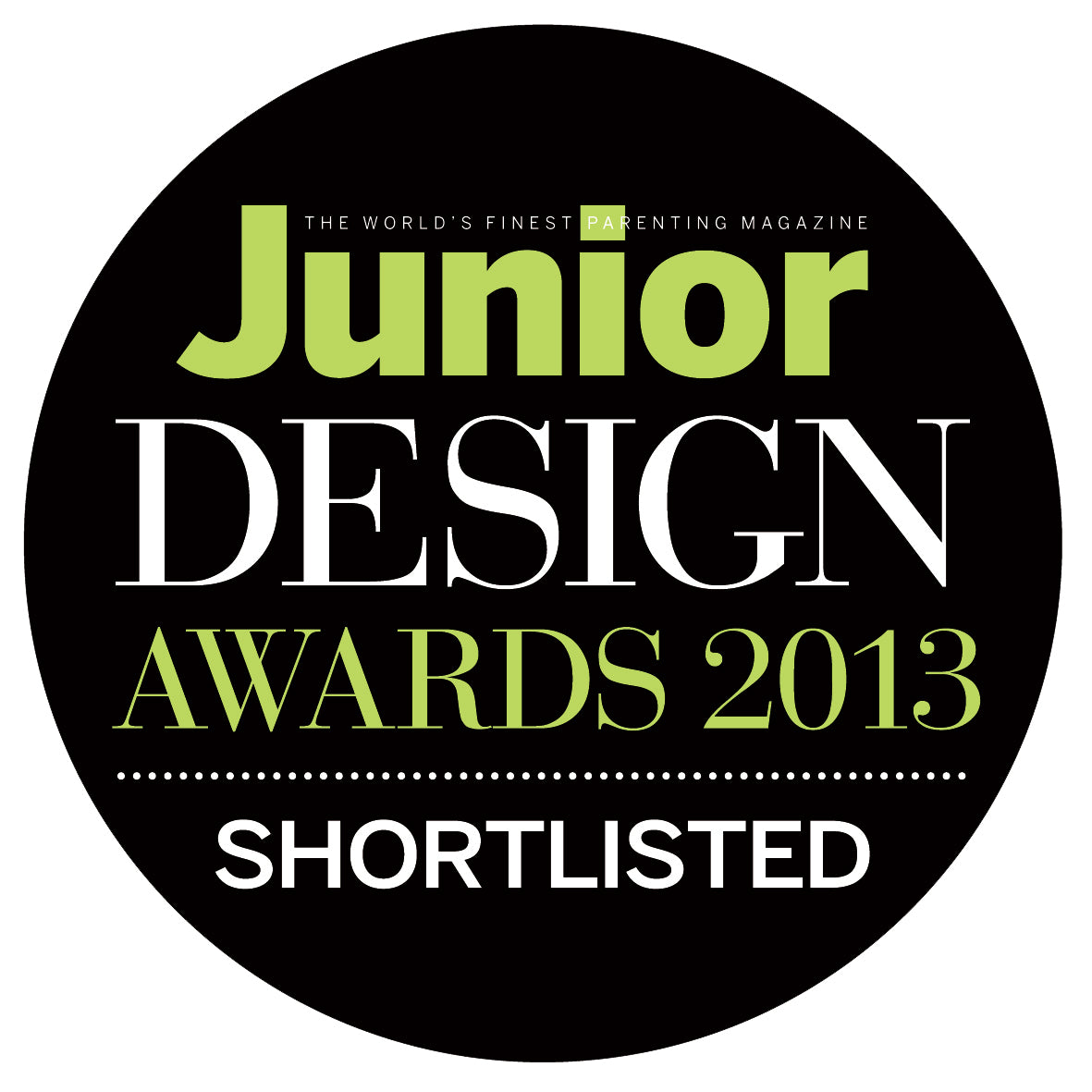 Junior Design 2013