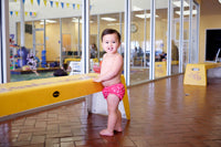 The Extraordinary Best Reusable Swim Diaper From Charlie Banana® Review by the Babblist