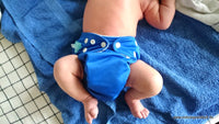 Talking point - the New Cloth Nappy  South Africa by Your Baby