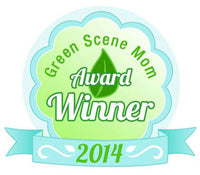 Green Scene Mom Awards - Summer 2014 Award Winners